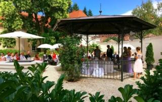 Schloss Gurhof - Pavillon