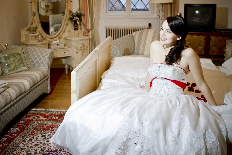 Schloss Gurhof - Hochzeit