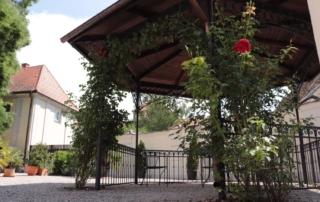 Schloss Gurhof - Pavillion